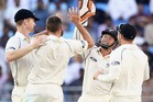 Auckland set to host NZ's first day-night test