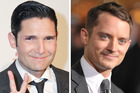 Actor Corey Feldman has added to Elijah Wood's comments about child abuse in Hollywood. Photo / Getty Images, AP