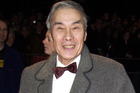 Burt Kwouk dies at 85. Photo / Getty Images
