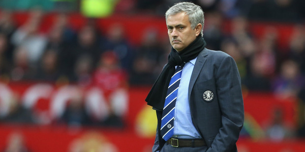 Will Jose Mourinho be the best manager in the upcoming 2016/17 English Premier League season? Photo / Getty Images