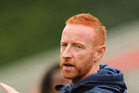 Fiji sevens coach Ben Ryan. Photo / Getty Images