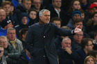 Jose Mourinho. Photo / Getty Images