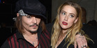 Why Amber Heard ditched Johnny Depp