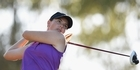 Watch: Holden Golf World Short Game