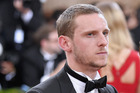 Jamie Bell is said to be the next 007. Photo / Getty Images