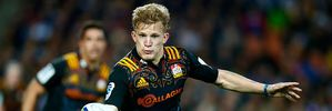 Damian McKenzie of the Chiefs. Photo / Getty