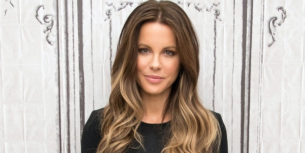 Beckinsale unfairly branded 'Hollywood ditz' following her move from England to Los Angeles.