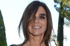 Carine Roitfeld attends amfAR's 23rd Cinema Against AIDS Gala at Hotel du Cap-Eden-Roc on May 19, 2016 in Cap d'Antibes, France.