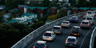 The two infrastructure problems facing Auckland are transport and housing, Aaron Quintal and David Snell write. Photo / Getty