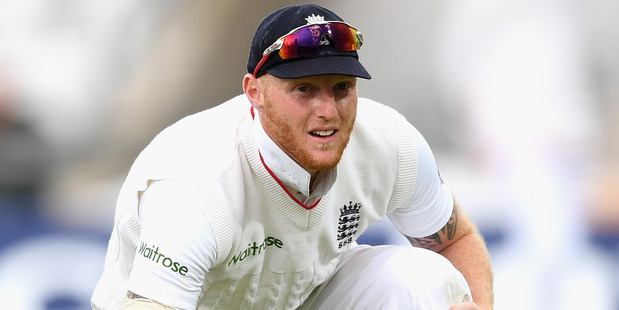 Ben Stokes. Photo / Getty Images