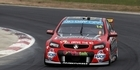 Tim Slade during Race 10 of the V8 Supercars Winton round at Winton Raceway. Photo / Getty Images