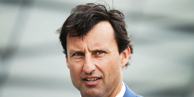 NSW Blues coach Laurie Daley. Photo / Getty