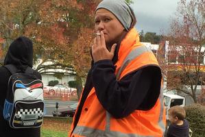 Rayna Waitai, daughter of former Whanganui politician Rana Waitai.