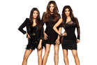 Kourtney, Khloe and Kim Kardashian may have a new brother and sister.