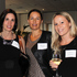 L-R Tina Jennan, Bridgette Tapsell, Sarah Jesson. Photo/supplied