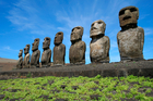 Climate change threat to top tourist sites