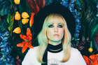 Ladyhawke is feeling calm about the release of her third album Wild Things.