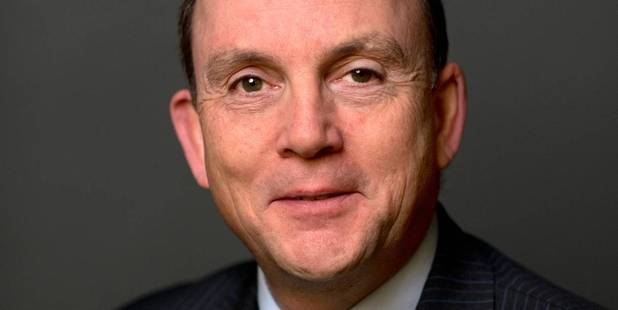 Dutch Ambassador Rob Zaagman.