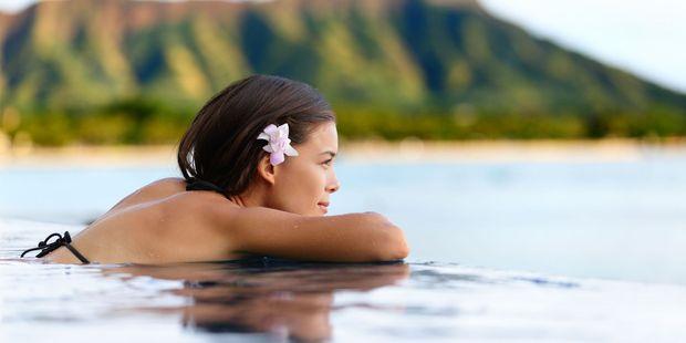 A reader is seeking rest in Honolulu. Photo / 123RF