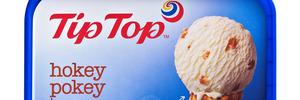 Tip Top's hokey pokey reigns supreme