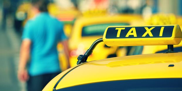 Know which taxi firms are licensed. Never get into an unlicensed cab.