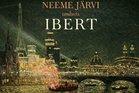 Ibert, Orchestral Works.