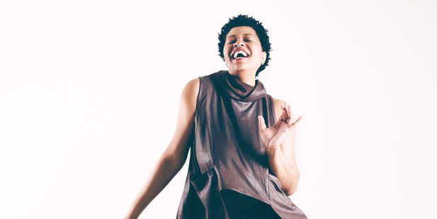 Lisa Fischer will perform at the Wellington Jazz Festival in June.