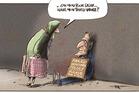 Cartoon: Failed housing policy