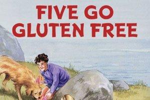 Sideswipe: Lashings of gluten-free laughs
