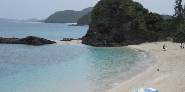Okinawa, Japan. Photo / Amelia Langford