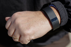 Wearables provide a swag of information on the users' heart rate, blood pressure and calories burned but with only 40-80 per cent accuracy. Photo / AP