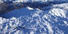 Coronet Peak skifield in the South Island. Photo / Miles Holden