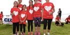 View: Jennian Homes Fun Run Walk