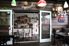 Brunch review: Farang Cafe and Bistro