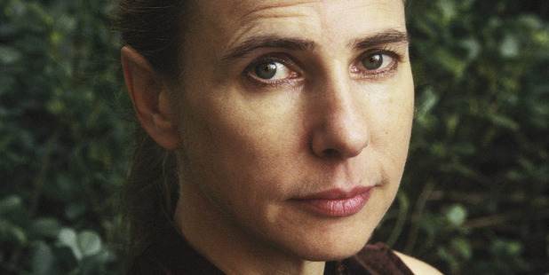 Author Lionel Shriver's futuristic vision is clever.