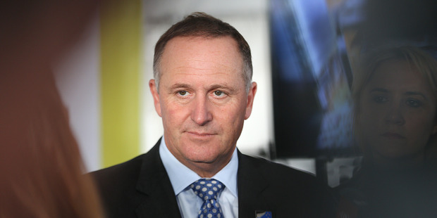Prime Minister John Key says a new grant for emergency housing could be implemented sooner than the scheduled September 1 date. Photo / File