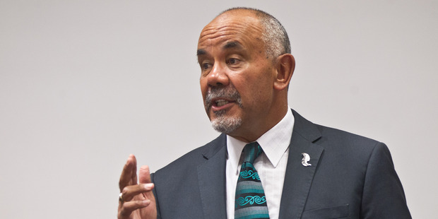 Te Ururoa Flavell. Photo/file