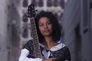 Music Month flashback: Greenstone by Emma Paki