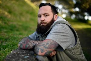Brett Morrison.