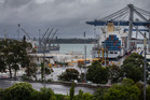 Exports rose 4 per cent to $4.3 billion and imports were up 1.5 per cent at $4.01 billion. Photo / NZME