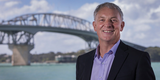 "Labour MP and mayoral contender Phil Goff claims the Prime Minister is playing a ""blame game"" with his ""threats"" to get involved directly with council. Photo / Nick Reed"