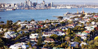 The Government will focus on social housing and freeing up more land in Auckland for housing developments. Photo: Doug Sherring