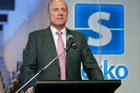 Serko had downgraded its 2016 revenue outlook twice due to late product roll-outs and a slowing Australian economy. Photo / NZME