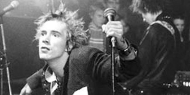 John Lydon says many young girls taking part in Top of the Pops in the 1970s told him about their encounters with Jimmy Savile but were too afraid to report him themselves. Photo / AP