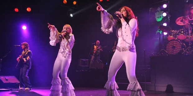 Abba turned down more than $1 billion to carry on, but Abba impersonators are better off for it, at least.