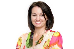 Kristin Dunne, chief executive of Tourism BOP.