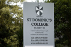 An online petition is calling for St Dominic's College to rethink their school ball policy. Photo / Dean Purcell