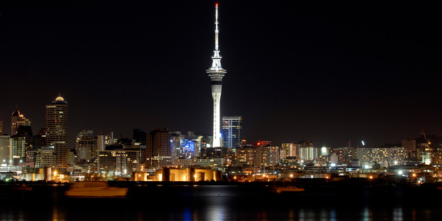A night out in Auckland can be a very expensive affair.