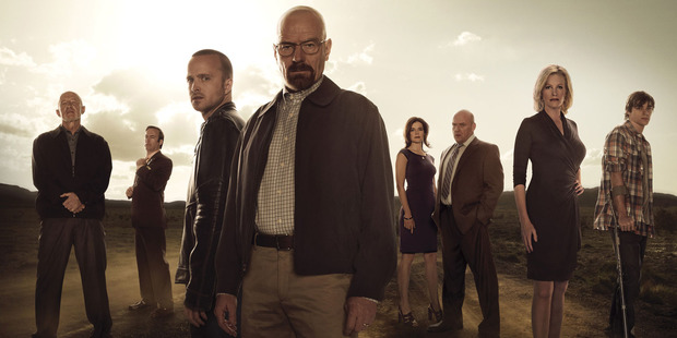 Breaking Bad could've lived another day but its final episode was a bit too final.