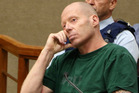 Russell John Tully has been sentenced to life imprisonment, with a minimum non-paroled period of 27 years. Photo / File